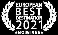 Cavtat European Best Destination 2021 Nominee