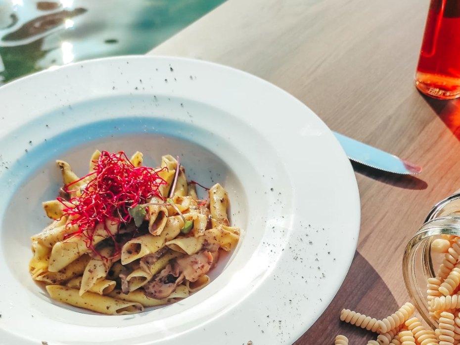 Cenzura Restaurant Cavtat Unique Cuisine